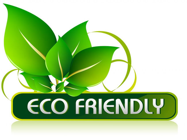 Eco-Friendly Solutions